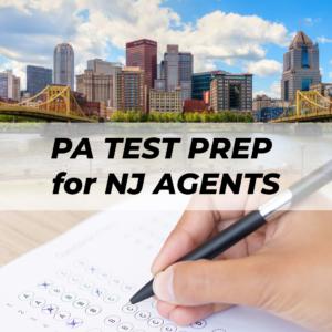 PA state test.